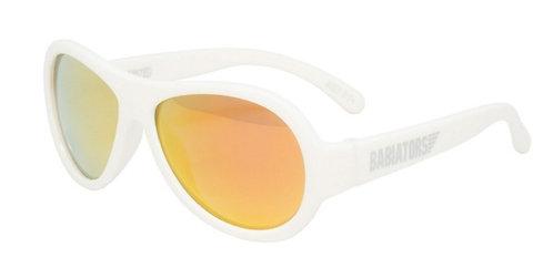 "Polarizētās saulesbrilles ""Wicked White"