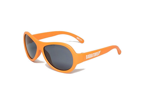 Babiators saulesbrilles oranžas