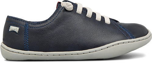 Peu Cami kurpītes (zilas)