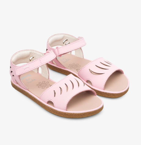 Miko Sandals (pink)