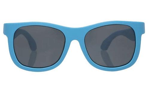 Original saulesbrilles Navigator (Blue crash)