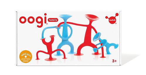 Oogi Family (visi 4)
