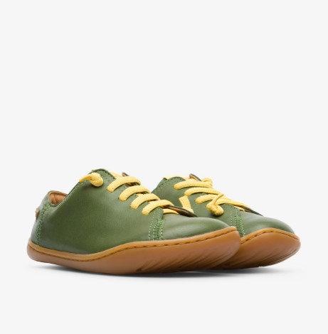 Peu Cami Sneakers (olive green)