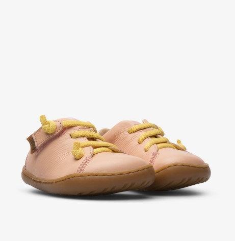Peu Sneakers for Toddlers (cream)