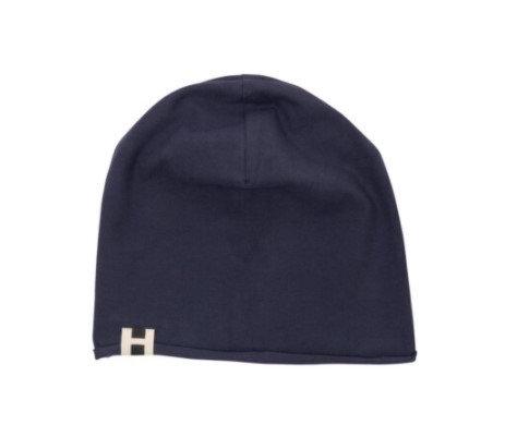 Big Smurf hat (graphite)
