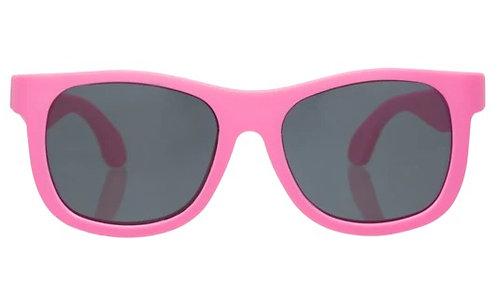 Think Pink Navigator saulesbrilles