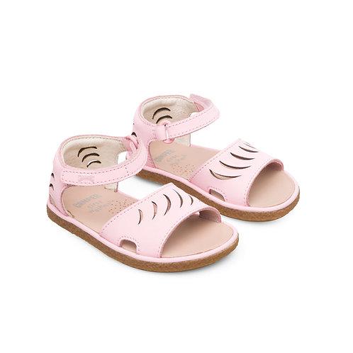 Miko sandales mazajiem (rozā)