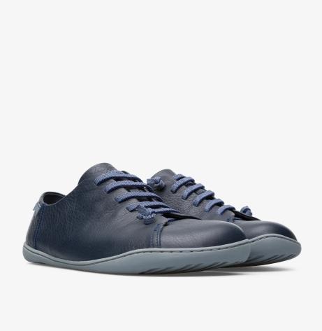 Peu cami vīriešu kurpes (tumši zilas)