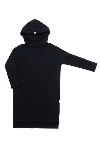Nidas kleita (melna)