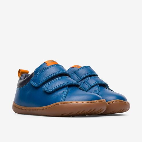 Peu Cami kurpītes (zilas/blue)