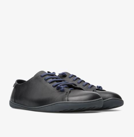 Peu cami vīriešu kurpes (melnas/black)