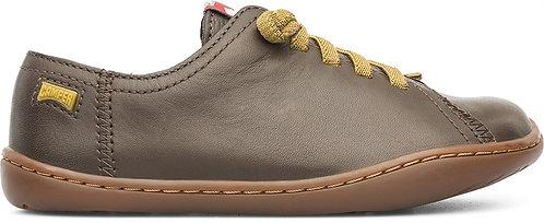 Peu Cami kurpītes (brūnas)
