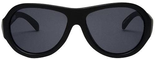Black Ops Black Aviator saulesbrilles