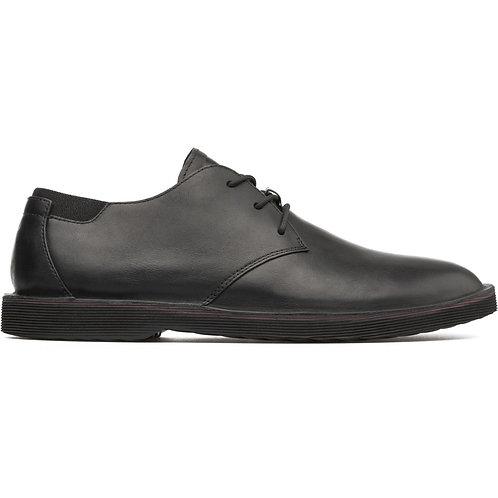 Morrys kurpes (melnas)