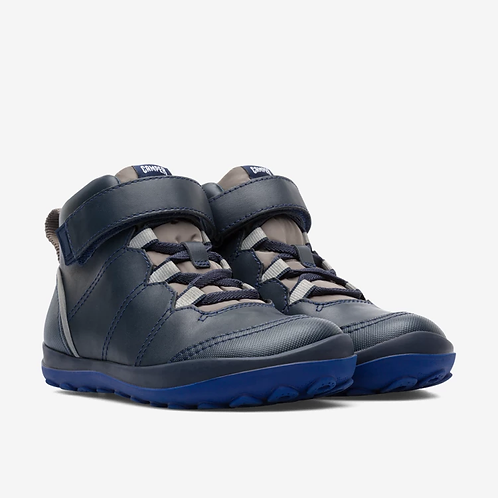 Peu Pista winter boots