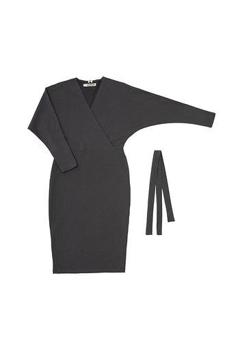 Klāras kleita (asfalts/asphalt)