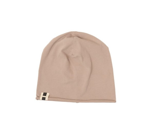 Big Smurf hat (chocolate milk)