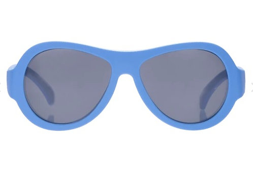 True Blue Aviator saulesbrilles