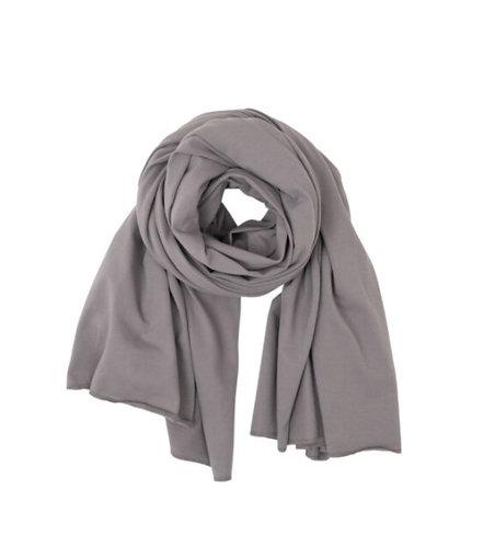 Big scarf (asphalt)