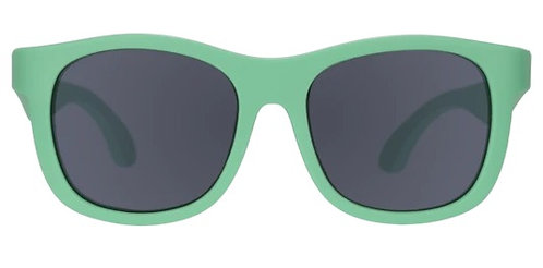 Tropical Green Navigator saulesbrilles