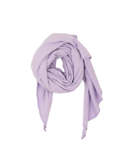 Midi neck scarf (lillac)