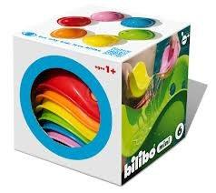 Bilibo Mini komplekts (6 gab.)