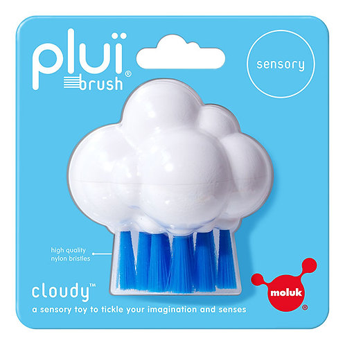 Plui Brush Cloudy