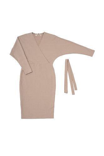 Klāras kleita (smilškrāsas/sand)