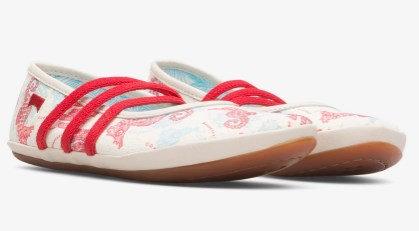 Twins kurpītes ar zīmējumiem