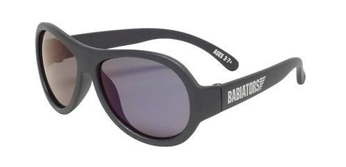 "Polarizētās saulesbrilles ""Black Polar Blue"""