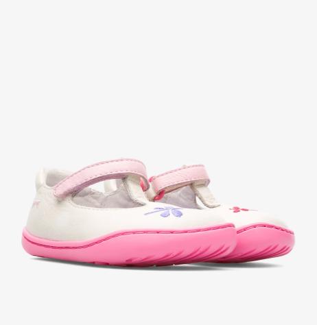Twins meiteņu kurpītes