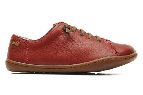 Peu Cami kurpītes (sarkanas)
