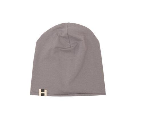 Big Smurf hat (asphalt)