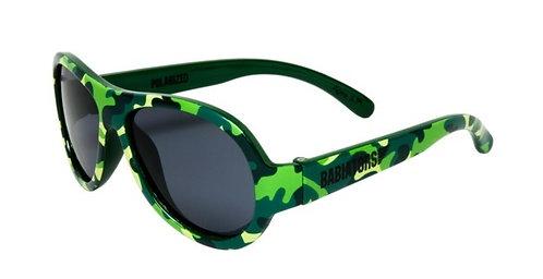 "Polarizētās saulesbrilles ""Cool Camo"""