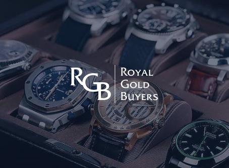 Royal Gold Buyers Pays the Most for Pre Owned Luxury Watches