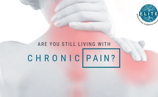 Are You Still Living With Chronic Pain?