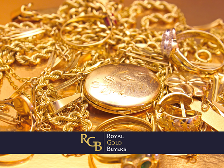 The Who, What, Where, When and Why to Successfully Sell Your Gold Jewelry!