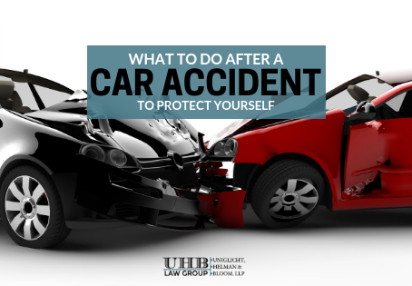 WHAT TO DO AFTER A CAR ACCIDENT TO PROTECT YOURSELF