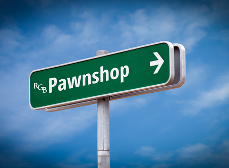 Selling Jewelry at a Pawn Shop: What You Need to Know?