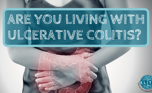 Are you Living with Ulcerative Colitis?
