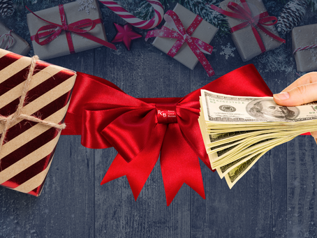 The Holidays Are Around the Corner... Royal Gold Buyers Can Help You Stay Out of Debt!