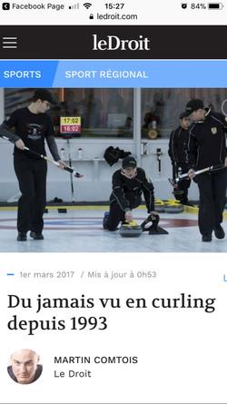Article, Journal Le Droit