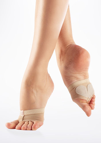 Capezio Foot Thongs