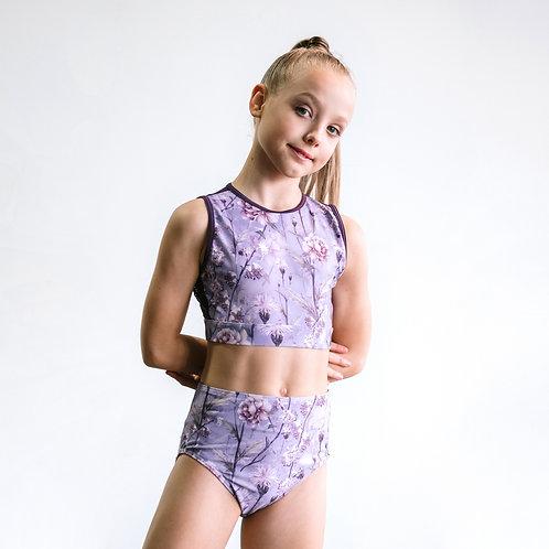 Xcite Isabelle Crop Top Set