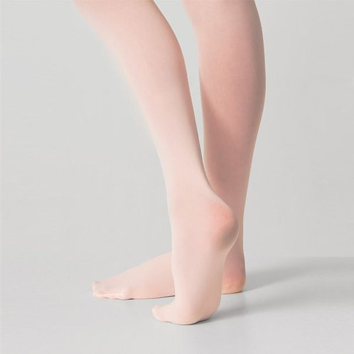 Silky Footed Tights