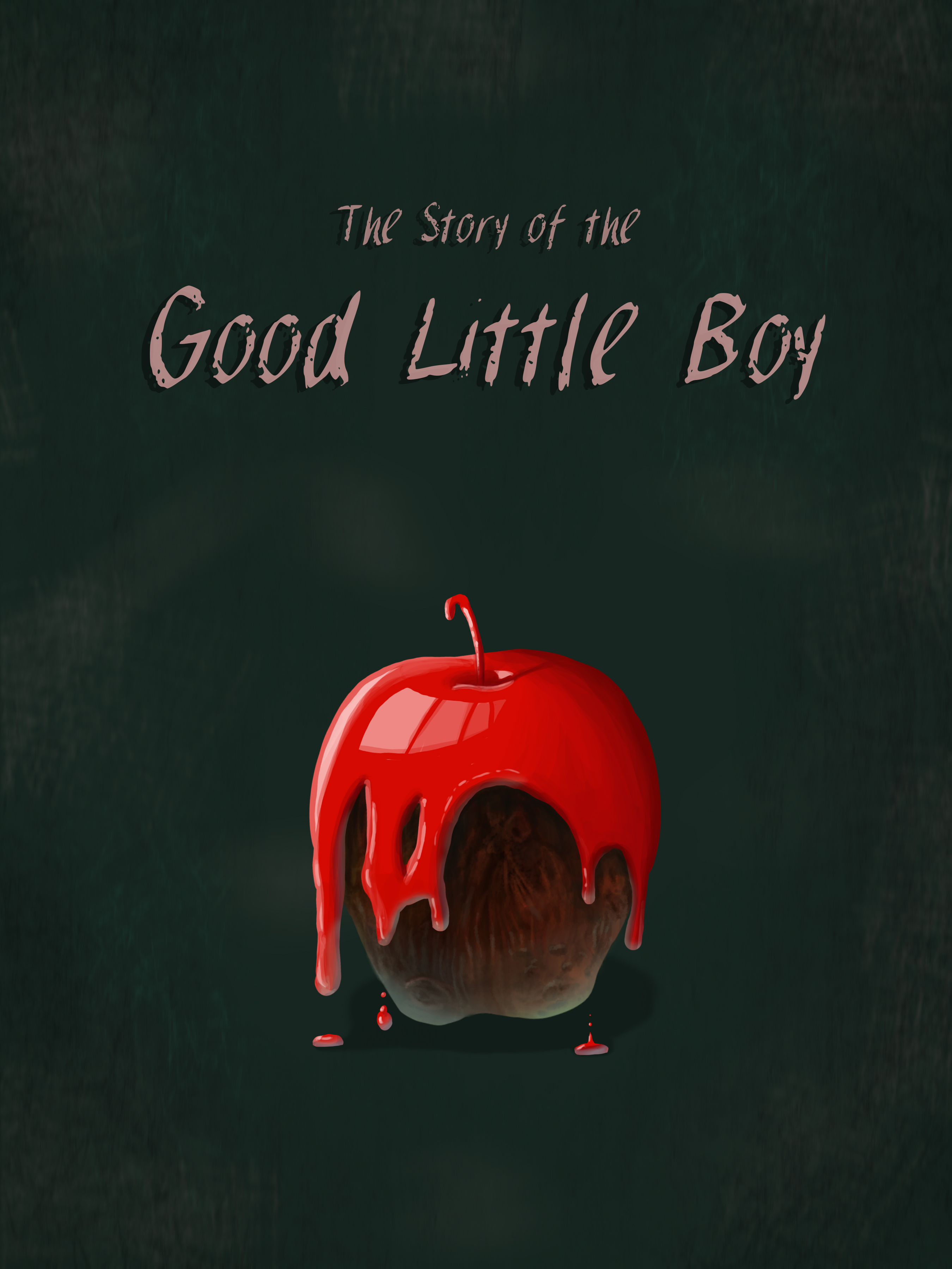 The Story of the Good Little Boy