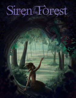 Siren of the Forest