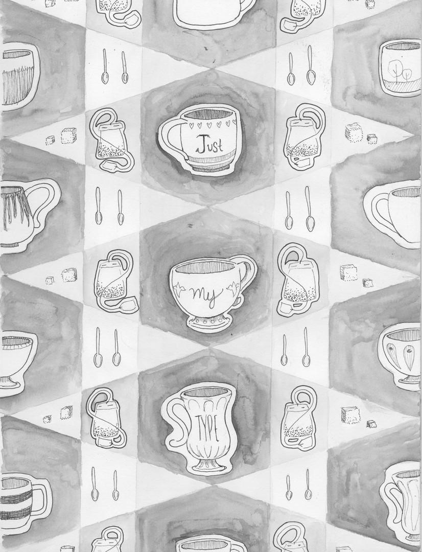 Handmade Pattern