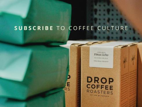 Revii Coffee Subscription