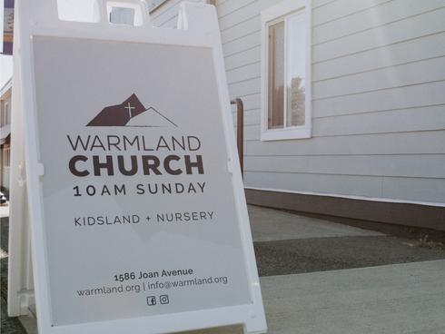Warmland Church